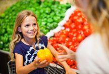 Διατροφή για παιδιά / Χρήσιμες συμβουλές και πληροφορίες για την διατροφή των παιδιών.