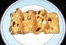 Νηστίσιμα κουλουράκια -παξιμάδια -μπισκότα