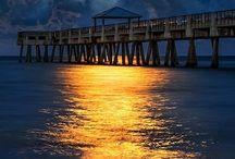 Beautiful Sunset / Pure beauty