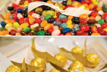 Party Inspiration: Harry Potter / by Unicorns and Vanilla