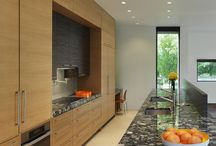 Kitchens and dining areas / Ideas for our projects in Croatia