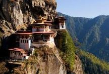 Soul-filled Retreats: Bhutan