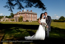 Great Wedding Venues / Venues we have photographed weddings at and would recommend.