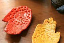 Ceramic Ideas For Children