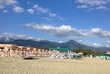Pisa / Viajé interesante lo puedes combinar con Mar o montaña!!