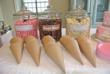 Party Ideas / by Cathy Rader