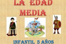 Proyecto: EDAD MEDIA