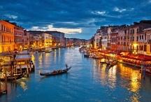 Around the World   Italy / by Shana Brennan