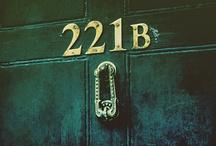 221B / by Anna Von Hoene