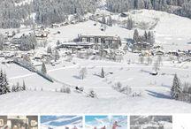 3-tägige Urlaubsreise Österreich Bad Gastein für 2 Pers.