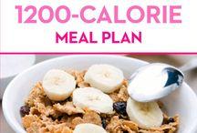7day eating plan