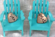 Wedding Theme: Beach / Beach-Themed Wedding with Hello Kitty  for Kriska's future wedding.. for our reference :)