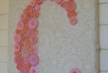 Barnerom / Inspirasjon til dekor