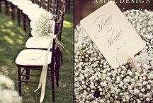 Christy's Wedding!! <3 / by Amanda Peters