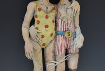 Dolls and Figurative Sculptures