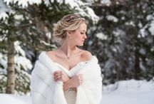 ❤Emma's winter wedding!❤ / ❄❄❄