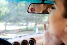 Driving ✌️