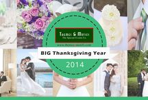 T&M Big Thanksgiving Year 2014
