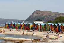 Itineraries in Cape Town