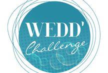 Wedd'Challenge / 1er Congrès de France des métiers du Mariage