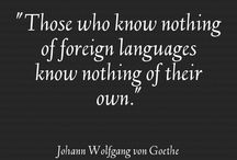 #Foreign languages