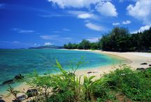 Kauai / Sights, Beaches, Attractions, Accommodations... / by Hawaii-Guide