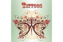Tattoos / by Leah Brock