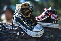 AllStar Converse for kids