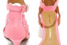 Pantofi frumosi