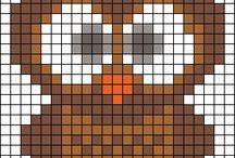 pixel arty