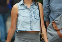 celeb style / by Desiree Curry