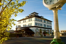 Historic Anacortes / Reliving the rich, romantic history of our hometown, Anacortes, WA.
