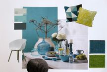 Interieurstyling