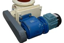 Rotary Airlock Valve India and Different Rotor Types