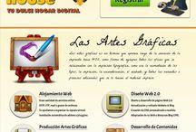 WebFolio / Nuestros Trabajos de Diseño Web