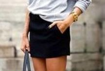 Chilled fashion