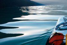 Kayaking / Kayaking