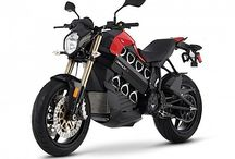 Bikes - Electric / Electric Motorbikes !