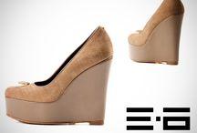 FALL WINTER '15 / Egidio Alves - Portuguese Luxury Shoe Designer - www.egidioalves.com / by EGÍDIO ALVES SHOE DESIGNER