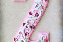 TUTORIAL - nummbers, letters