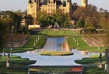 Schlösser, Castle , Schloss, Burg, Burgen / Schlösser, Castle , Schloss, Burg, Burgen
