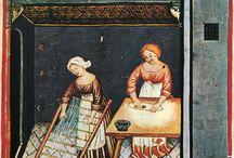 Late 14th century Italy