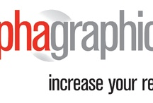 AlphaGraphics / All the latest happenings in the world of AlphaGraphics UK!