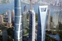 Shanghai...° °