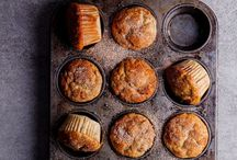 Date cupcakes