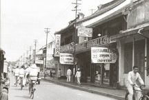the old time pic of  indonesia