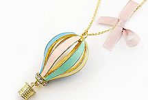 Necklace from Lightinthebox