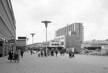 Rotterdam / Foto's van Rotterdam, oud en nieuw.