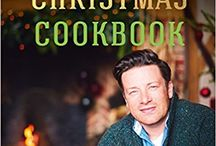 Christmas by the Book