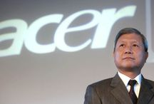 Acer CEO JT Wang Quits After Q3 Financial Loss